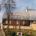 Kościół w Jodłowej